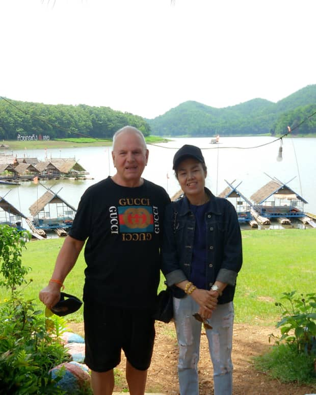 an-isan-attraction-in-loei-thailand