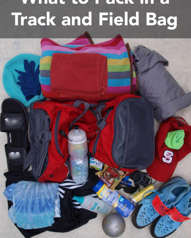 what-to-pack-in-a-track-and-field-bag-for-a-meet