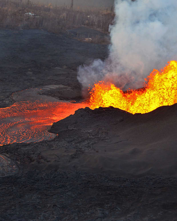 when-a-volcano-suddenly-pops-up-in-your-front-yard