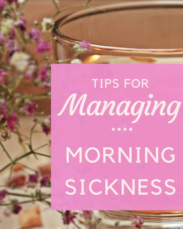ways-to-fight-morning-sickness