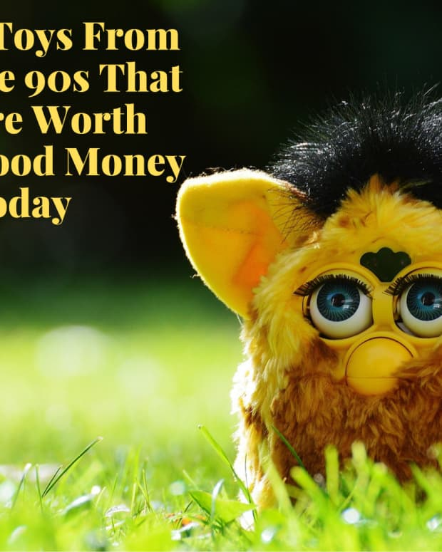 toys-from-the-90s-that-are-worth-money-today