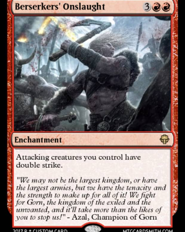 top-red-enchantments-in-magic-the-gathering