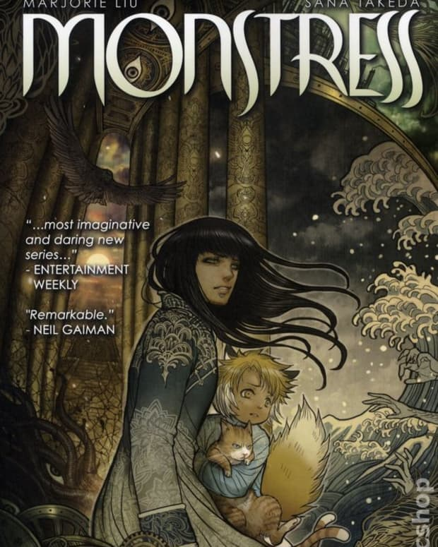 review-of-monstress-volume-two