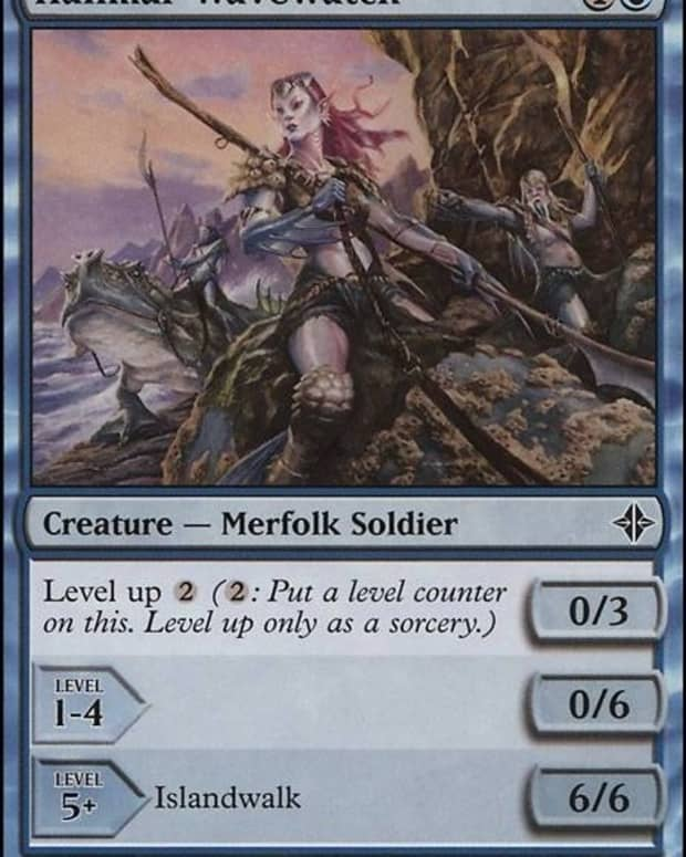 top-level-up-creatures-in-magic-the-gathering