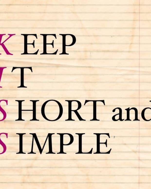 use-the-kiss-rule-when-speaking-and-writing