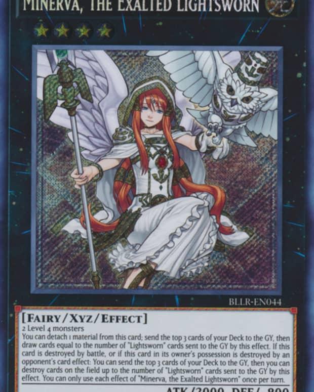 best-lightsworn-cards