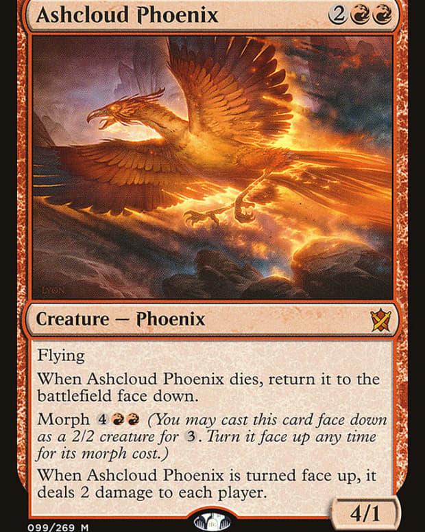 best-phoenixes-mtg