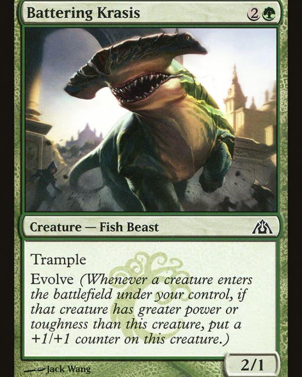 best-evolve-spells-mtg