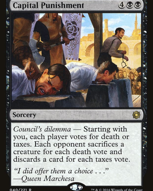 best-mtg-will-of-the-council-cards