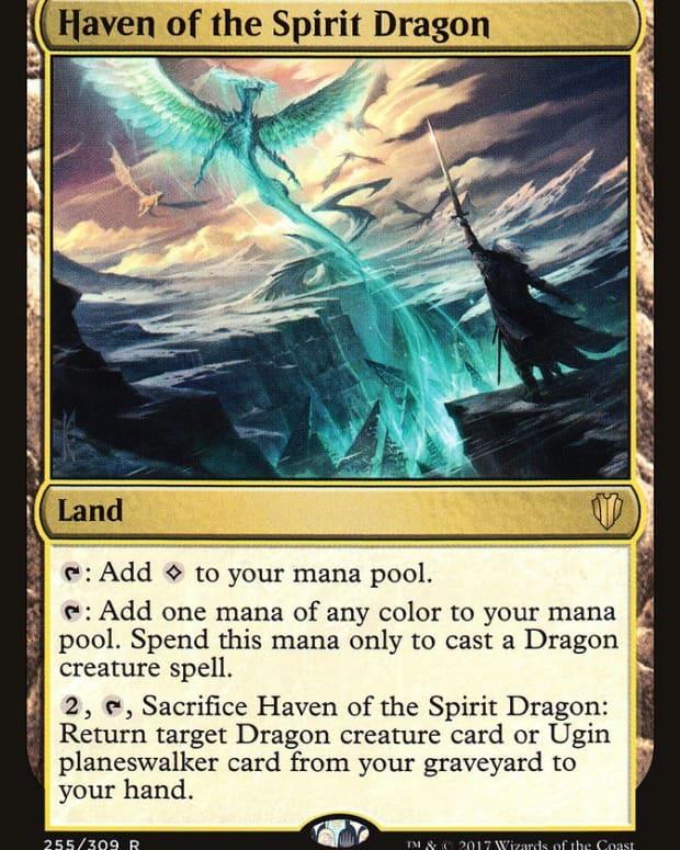 best-dragon-supports-mtg