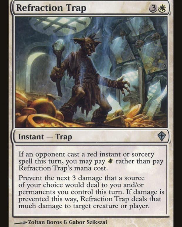 best-trap-cards-mtg