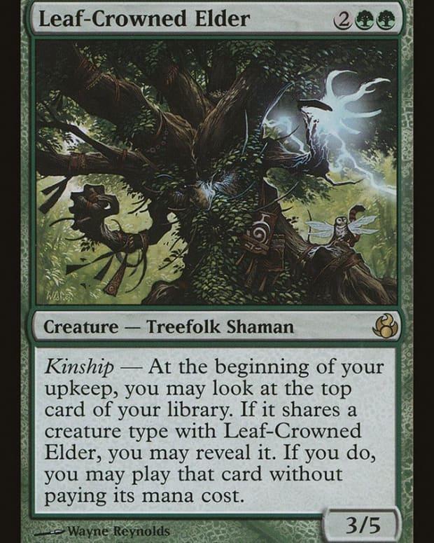 best-treefolk-cards-mtg