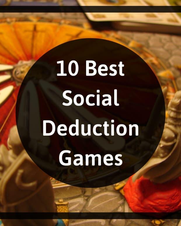 best-social-deduction-games