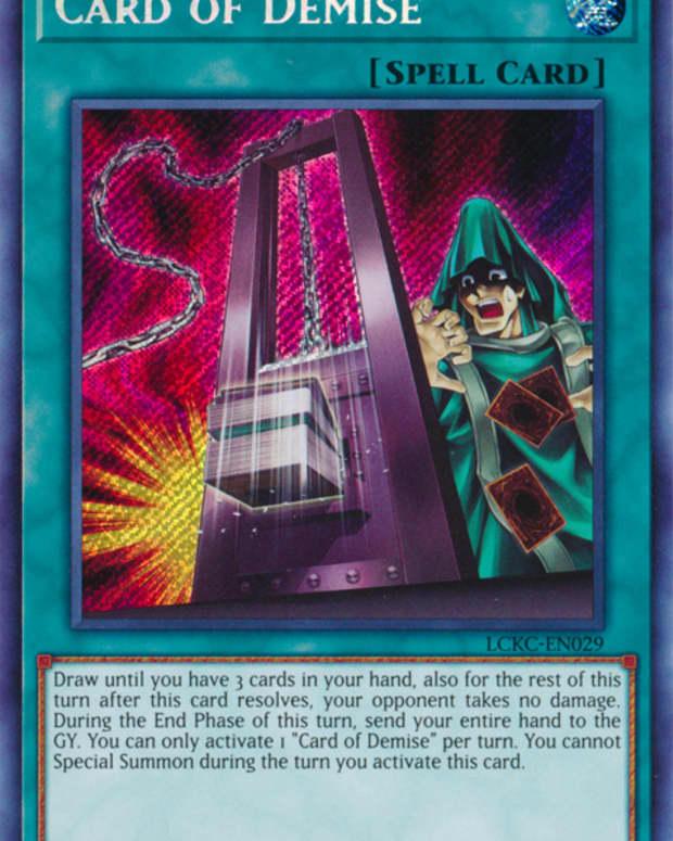 best-chain-strike-cards-in-yugioh