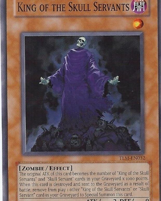 best-skull-servant-cards-in-yugioh