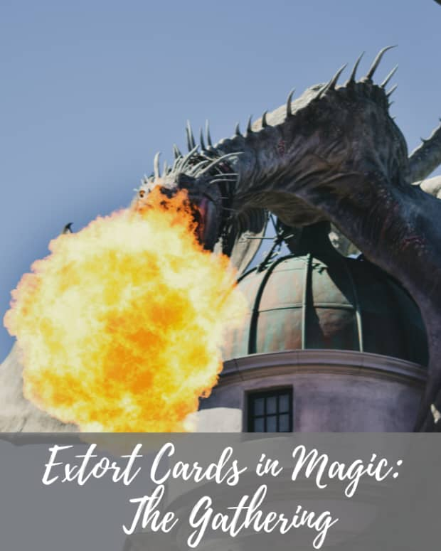 best-extort-cards-mtg