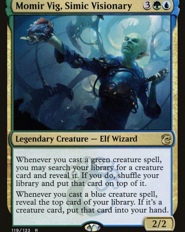 best-elf-wizards-mtg