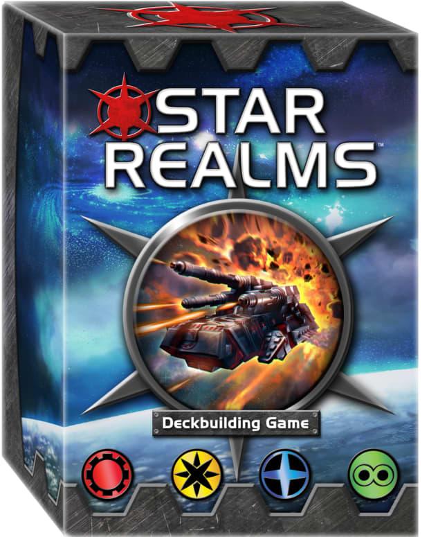 best-deck-building-games