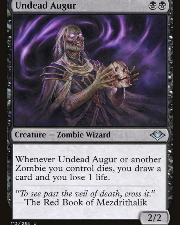 best-zombie-supports-mtg