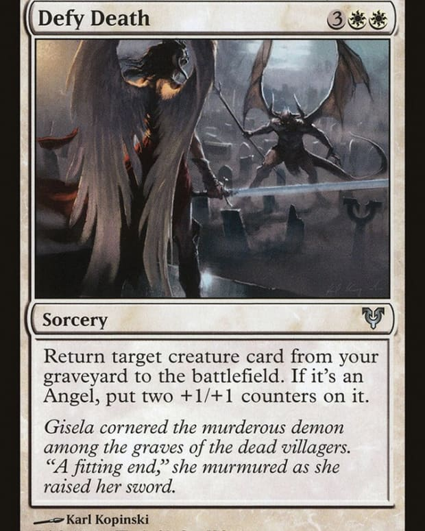 best-angel-supports-mtg