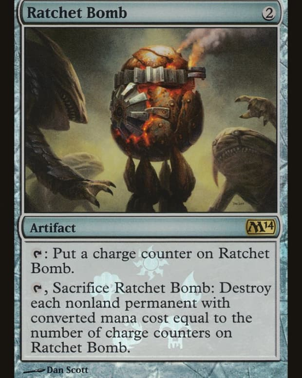 best-charge-counter-artifacts-mtg