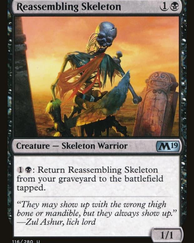 best-skeletons-mtg