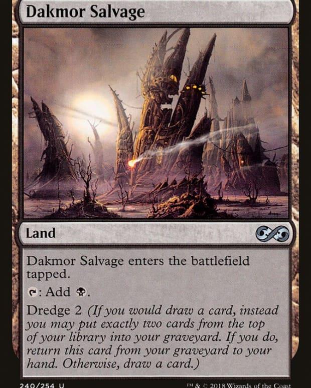 best-dredge-cards-mtg