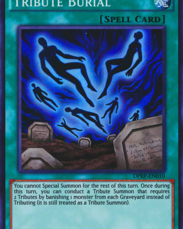 best-tribute-supports-yugioh