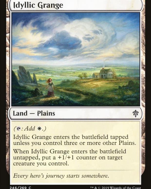 throne-of-eldraine-lands-mtg