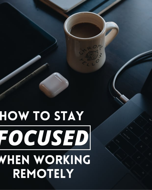 how-to-work-distraction-free-from-anywhere