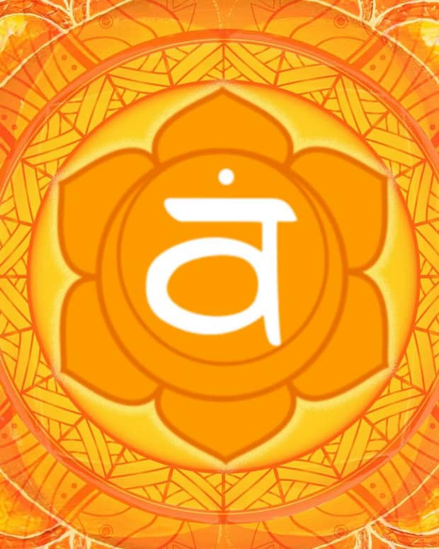 chakra-energy-centers-sacral-2-chakra