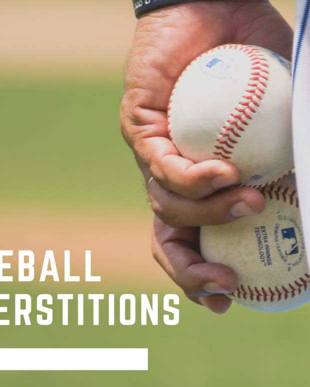 baseball-superstitions