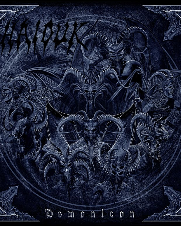 haiduk-demonicon-album-review
