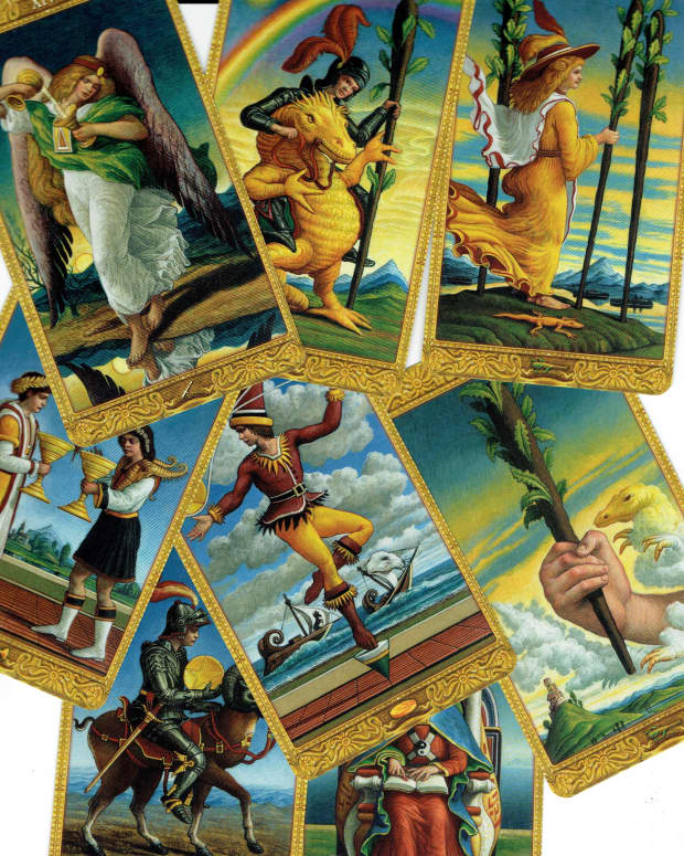 how-accurate-are-tarot-card-readings