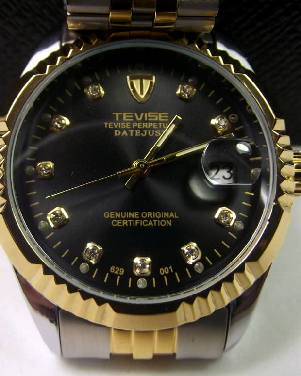 review-of-the-tevise-perpetual-datejust-automatic-watch