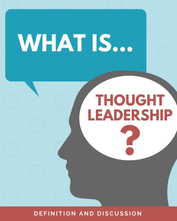 what-is-thought-leadership