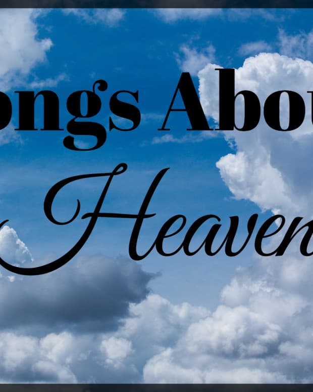 songs-about-heaven