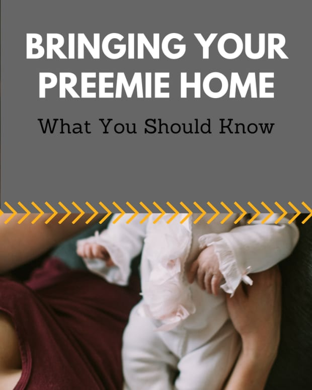 bringing-home-a-premature-baby