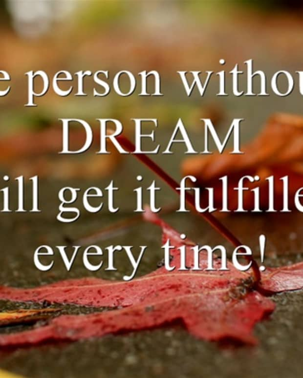 hindrances-to-fulfilling-your-dream