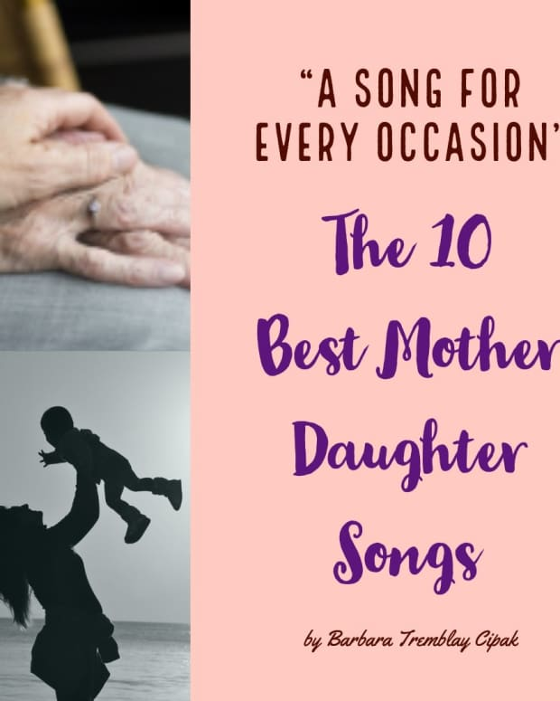 best-mother-daughter-songs