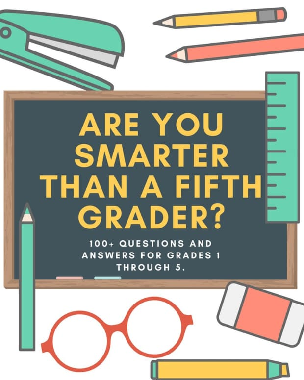 are-you-smarter-than-a-fifth-grader-questions