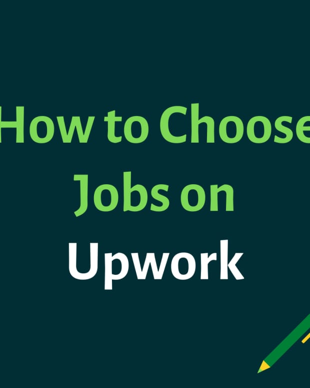 how-to-choose-the-right-freelance-writing-jobs-on-upwork