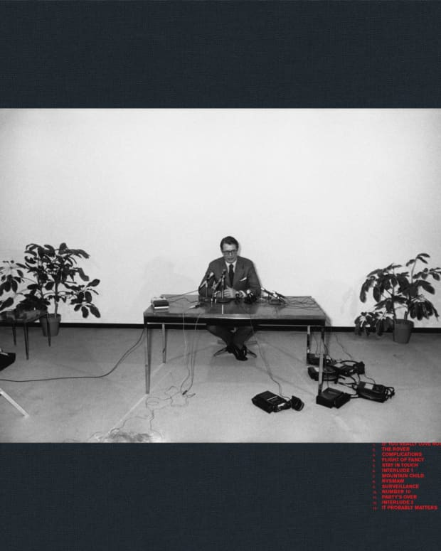 interpol-marauder-review
