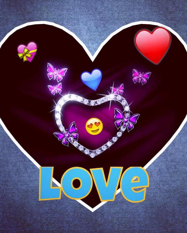 ❤️ love sign
