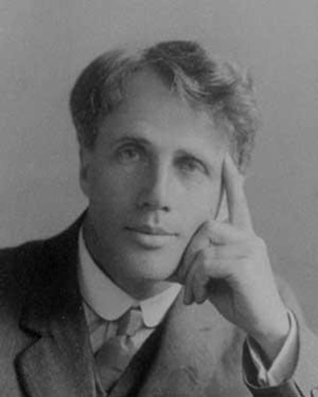 analysis-of-poem-dust-of-snow-by-robert-frost