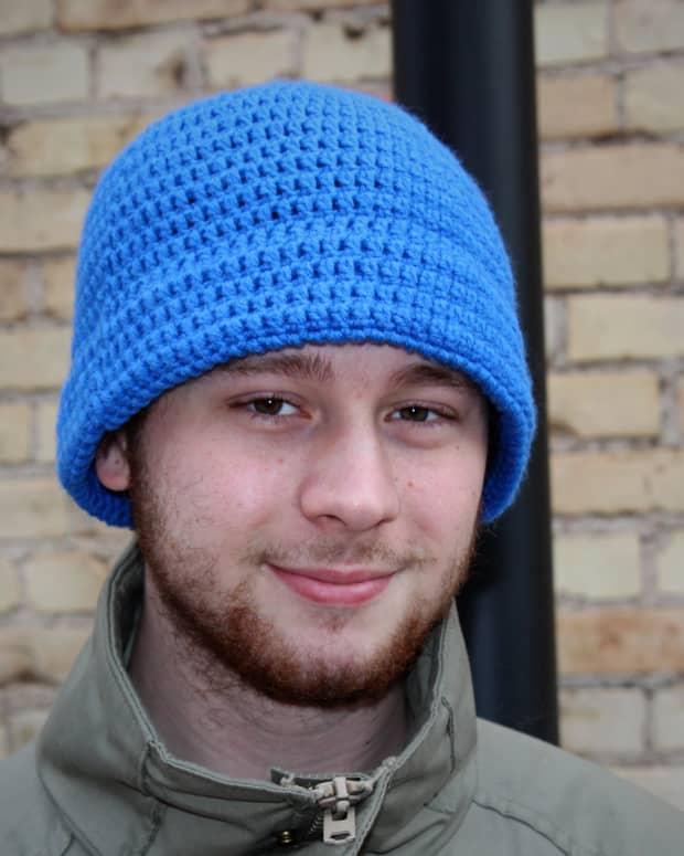 super-simple-crochet-hat-pattern