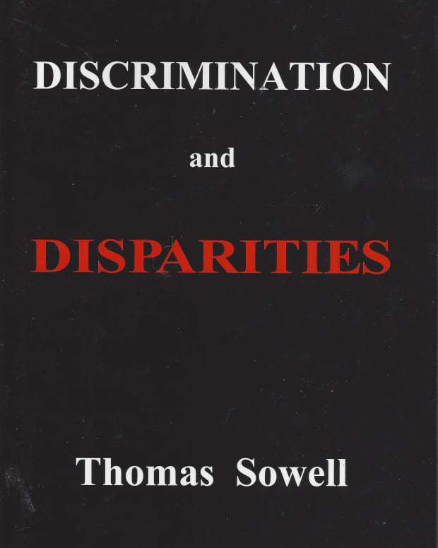 discrimination-and-disparities-by-thomas-sowell-a-book-review