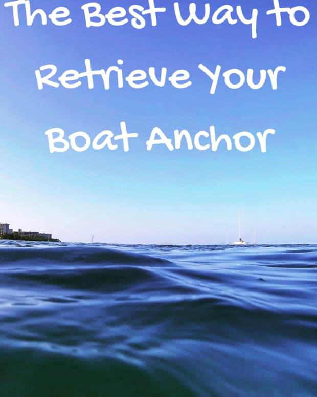 what-is-the-best-way-to-retrieve-your-boat-anchor