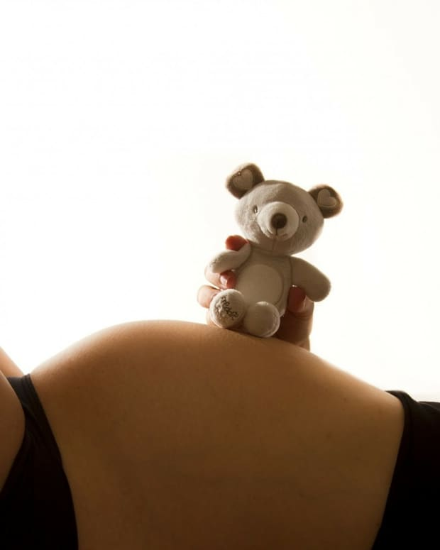what-woman-need-to-do-after-discovering-their-pregnant