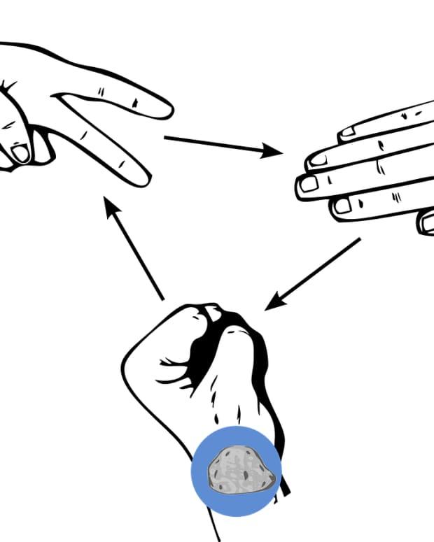 rock-paper-scissor